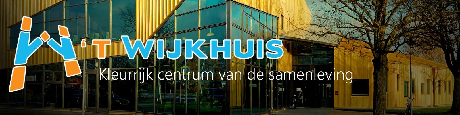 Wijkhuis Den-Helder